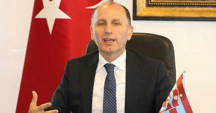 Muharrem Usta: Rize ile Trabzon kardeştir