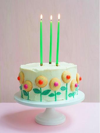 Profesyonel pastanın 13 sırrı!