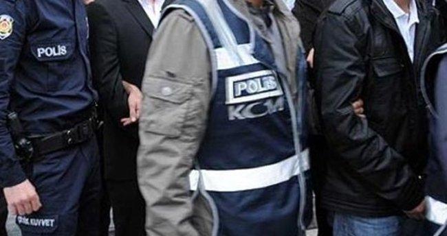 Antalya'da DEAŞ operasyonu: 7 gözaltı