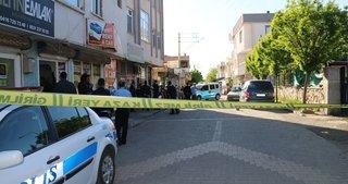 Kahta'da silahlı kavga: 2 yaralı
