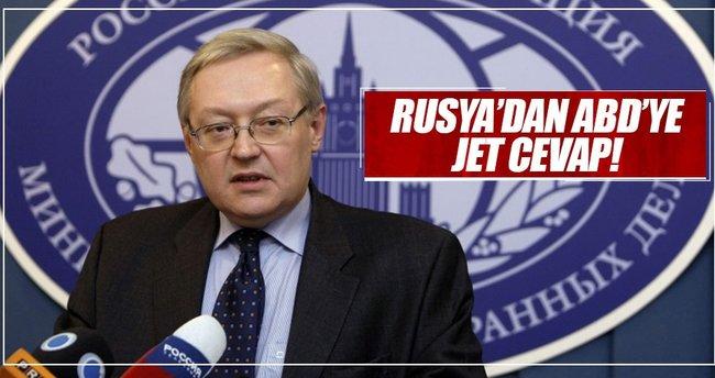 Rusya'dan ABD'nin siber saldırı suçlamasına yanıt