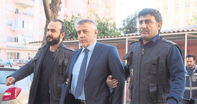 Çalışkan ve Vural yeniden tutuklandı