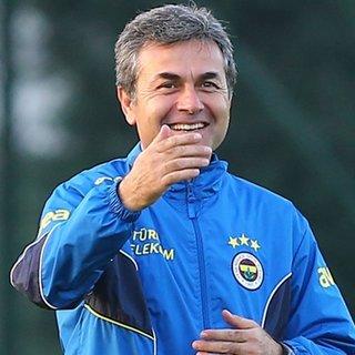 Fenerbahçe Aykut Kocaman'ın kapısını mı çalacak?