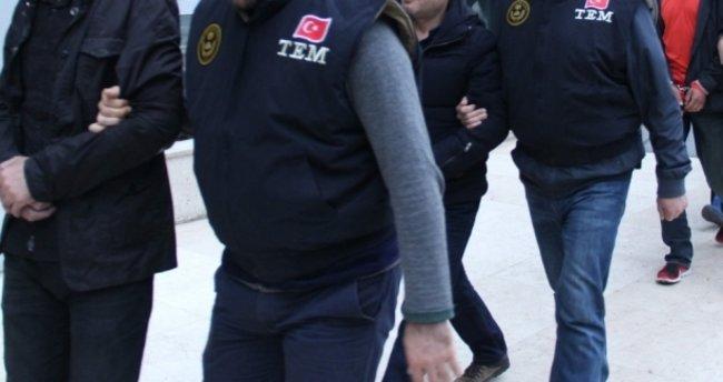 Yozgat'da 5 emniyet mensubu Bylock'tan tutuklandı