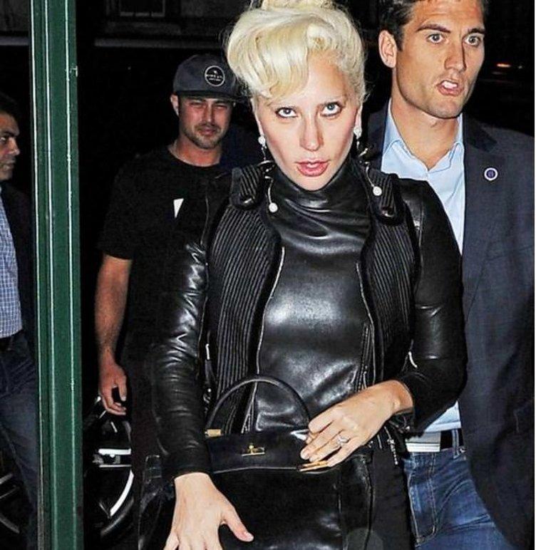 Lady Gaga'dan itiraflar