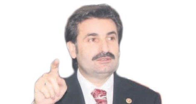 """""""AK Parti'deki kripto FETÖ'cüler de ayıklanmalı"""""""