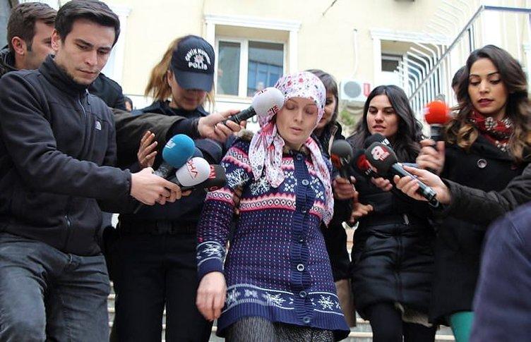 Beratcan'ın annesinin serbest bırakılmasına savcılık itiraz etti
