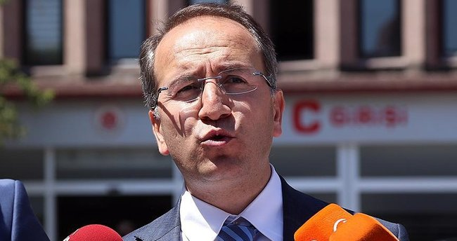 Fetullah Gülen'in firari avukatına 2 yıl hapis cezası
