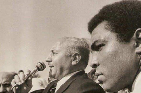Muhammed Ali hayatını kaybetti