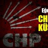 CHP'li vekilden küstah tehdit