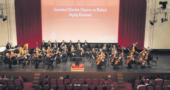 Grand Pera'yı 1930'lara döndüren konser