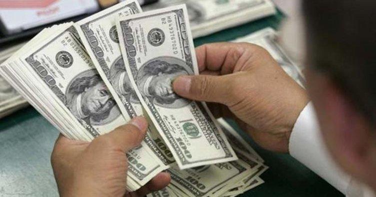Dolar kaç lira oldu?