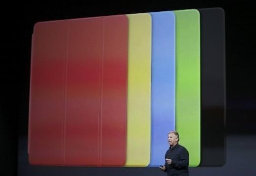 iPad Air tanıtıldı