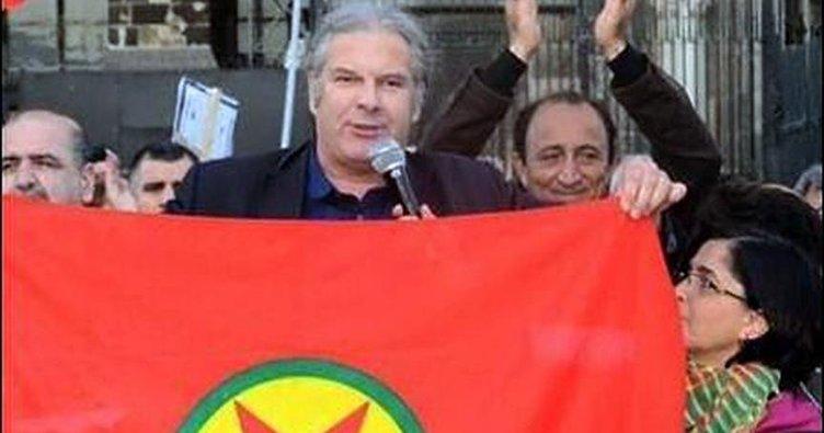 AGİT'in gözlemcileri terörist sever çıktı!