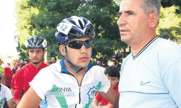 Bisiklet Milli Takımı Konya'da kampa girdi
