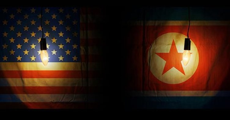 Kuzey Kore'de bir ABD vatandaşı daha tutuklandı!