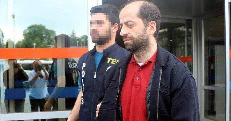 Feto'nun yeğeni tutuklandı