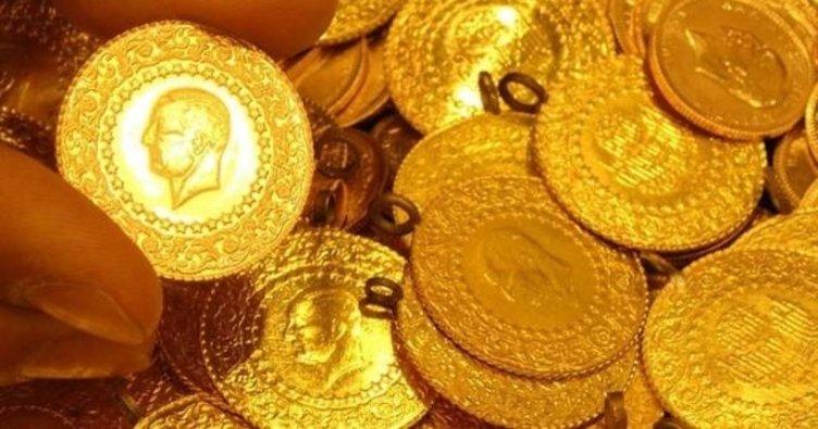 7 Haziran altın fiyatları | Çeyrek altın ve gram altın kaç para oldu?