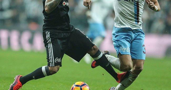Yusuf Erdoğan'dan Quaresma ve Beşiktaş'a teşekkür