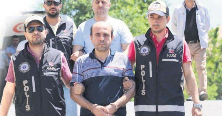 FETÖ 'imamlarına' operasyon