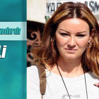 Pınar Altuğ'un baba özlemi!