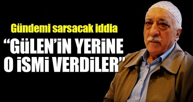 Gülen'i aldılar Öcalan'ı verdiler