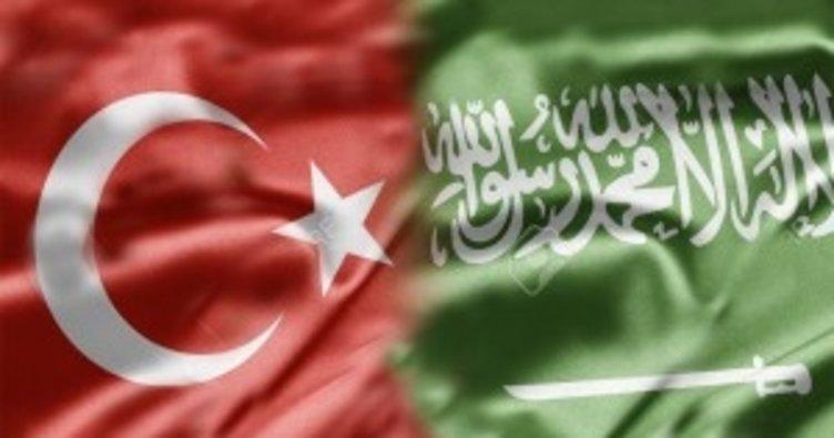Suudi Arabistan: Türkiye ile dayanışma içindeyiz