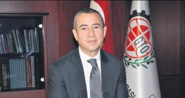 Gaziantep'te şirketlerin yüzde 5'i Suriyelilerin