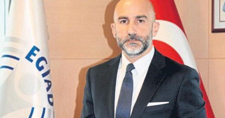 İzmir'in rekabet gücü konuşulacak