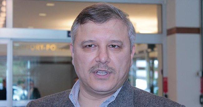 Eski milletvekili Muhammed Çetin'e dava