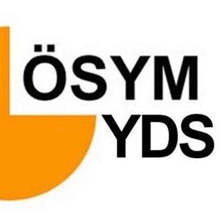 YDS sınav soru ve cevapları yayımlandı