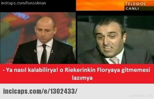 Fenerbahçe (2-0) Galatasaray derbi capsleri!