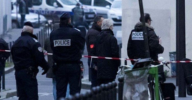 Fransa'da cami önünde saldırı: 8 yaralı