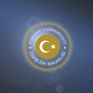 Dışişleri Bakanlığı`ndan flaş Kıbrıs açıklaması!