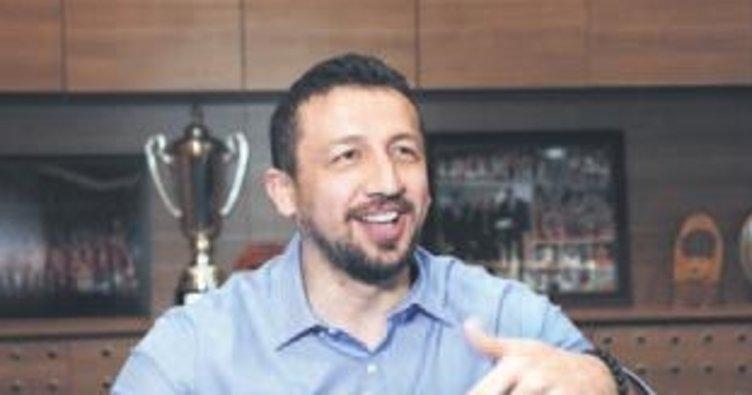 Türkoğlu: Profesyonel hakemlik gelebilir