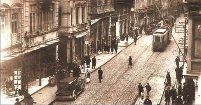 Bilmediğiniz İstanbul