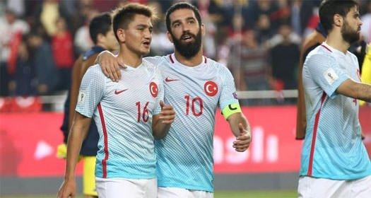Beşiktaş'ın transfer hedefi: Başakşehir'den Cengiz Ünder!