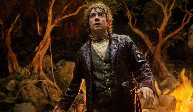 İşte Hobbit'in bilinmeyen 10 sırrı