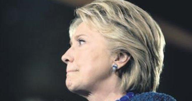 Clinton FBI'ya meydan okudu