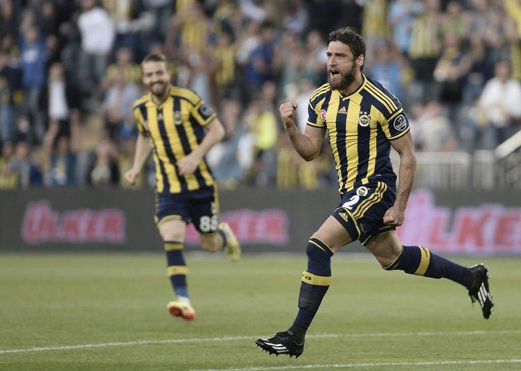 Fenerbahçe - Suat Altın İnşaat Kayseri Erciyesspor maçından kareler