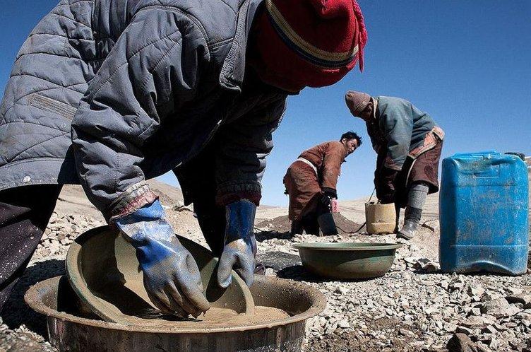İşte Moğolistan'ın son göçebeleri