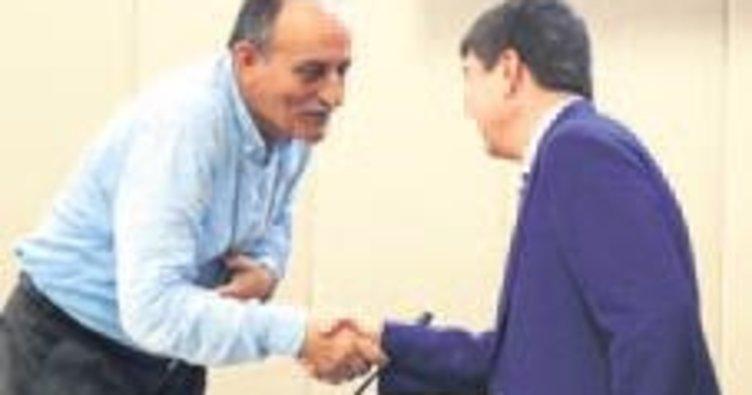 CHP'li Özkarabekir: FETÖ'cüleri açıklayacağım
