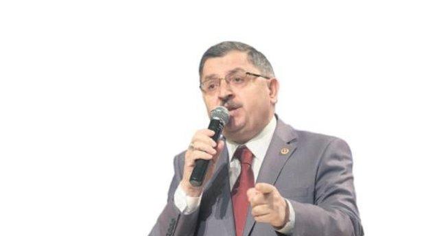 Ömer Halisdemir İmam-Hatip'ten anlamlı program