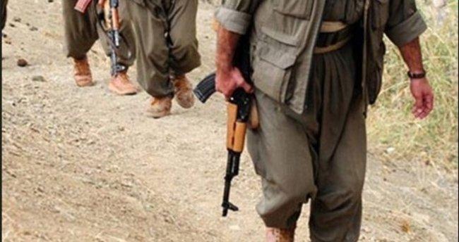 Nusaybin'de 2 PKK'lı etkisiz hale getirildi!