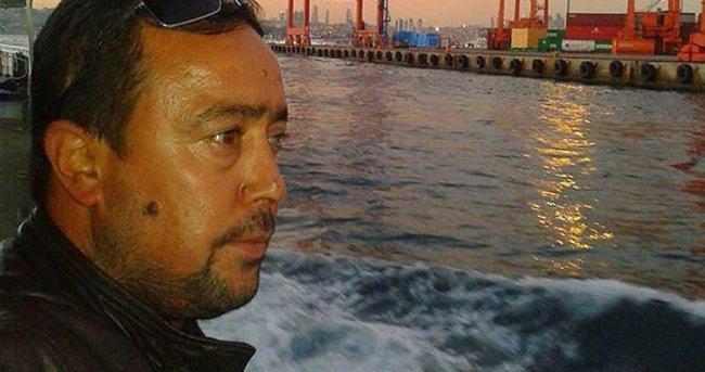 12 yıllık cinayetin faili, kurbanın arkadaşı çıktı