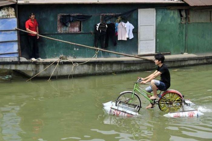 Çin malı deyip geçme