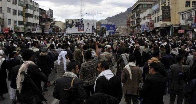 Yemen'de çatışma: 6 ölü 19 yaralı