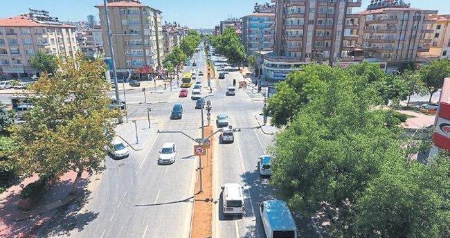 Sola dönüş yasakları kent trafiğini rahatlattı