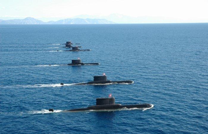 Türk savunma sanayisinde bir ilk