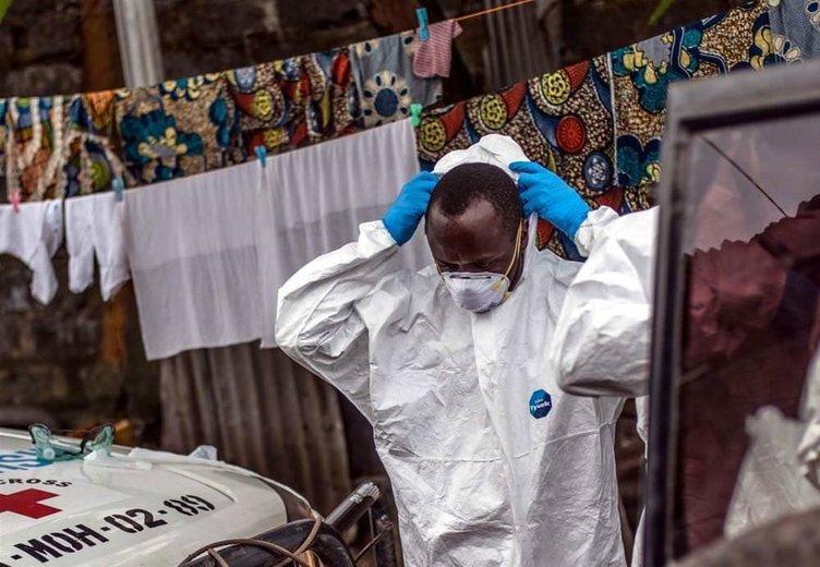 Liberya'da ölüm, Obama'dan açıklama